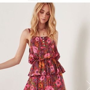 Spell and the gypsy cami Xs